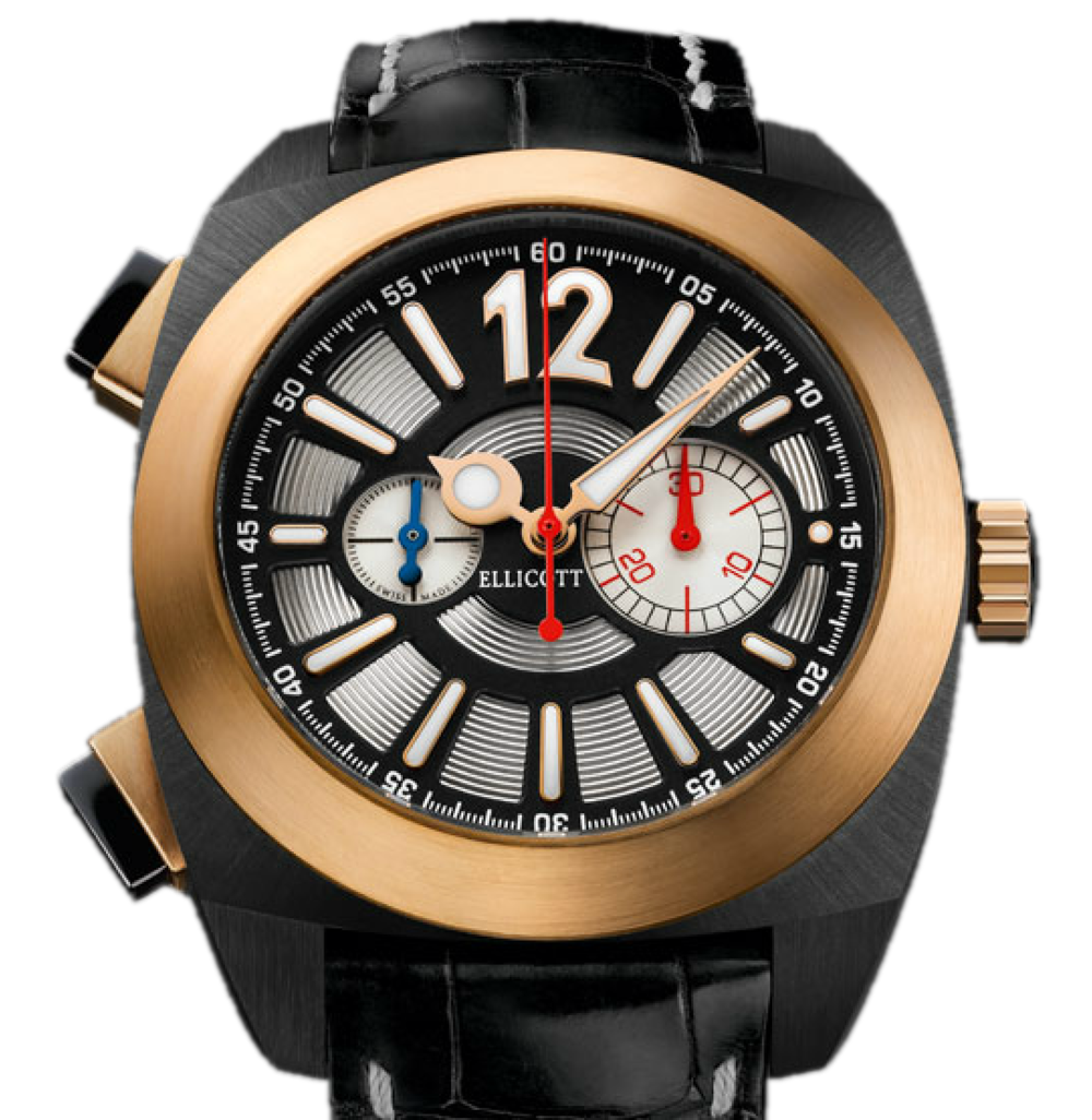 Majesty Chronograph Front.png