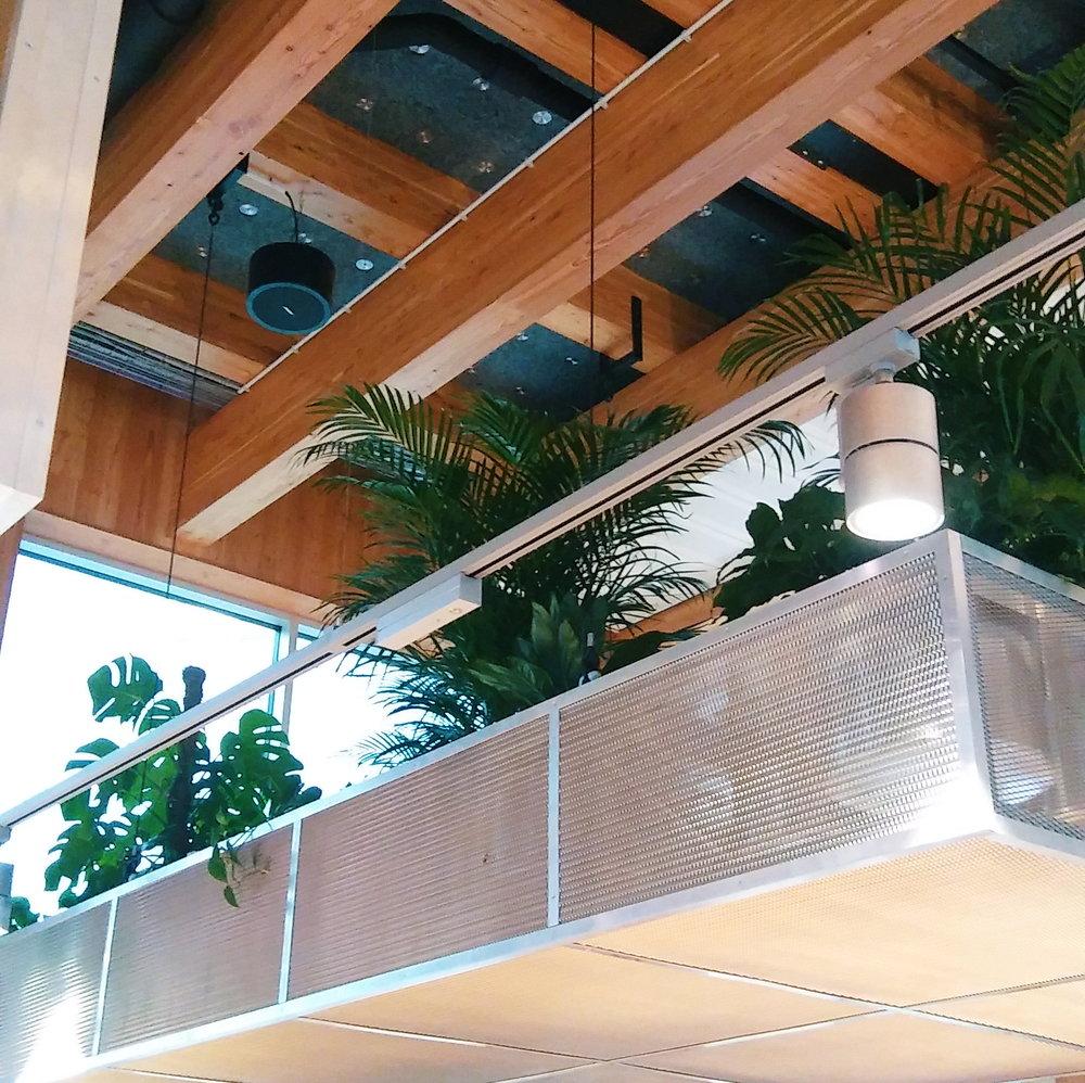 Multi-inzetbare plantenbakken