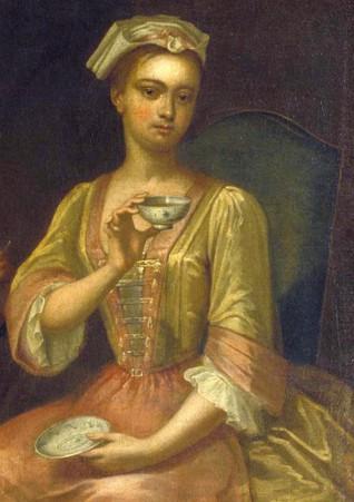 英國女爵安娜貝佛七世7th Duchess of Bedford