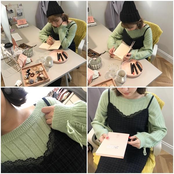 PAZZO英式風格蕾絲格紋洋裝1.jpg
