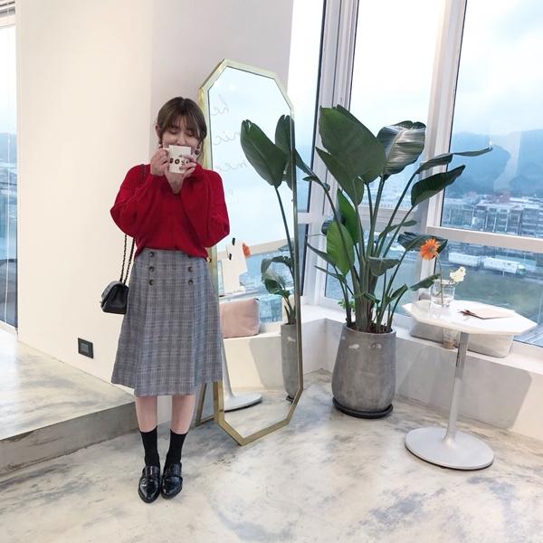 可愛澎澎袖針織外套 (7).jpg
