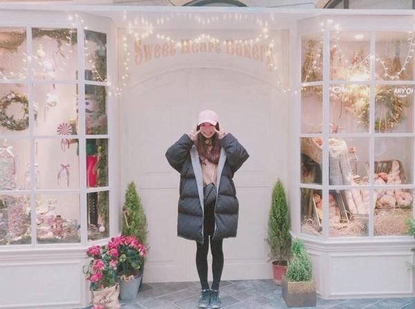 從買網拍衣服以來pazzo一直是我的愛牌❤️ 尤其每次都被小羊的ig燒到不行 已默默變成鐵粉😚 然後不得不推推這件連帽拼接鋪棉外套👍🏻除了非常保暖外,穿起來真的極度韓系又好看😍😍😍 從購入至今兩個月幾乎天天穿,寒流來也不怕🖤 最後感謝pazzo團隊一直不斷創新並開發美美的商品給我們😽😽 ᴴᴬᴾᴾᵞ ᴺᴱᵂ ᵞᴱᴬᴿ _Rantyan Lu