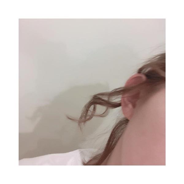 凡爾賽玫瑰捲捲🙆🏼♀️  #lifestyle  #hairstyle  #🐑🐑beauté