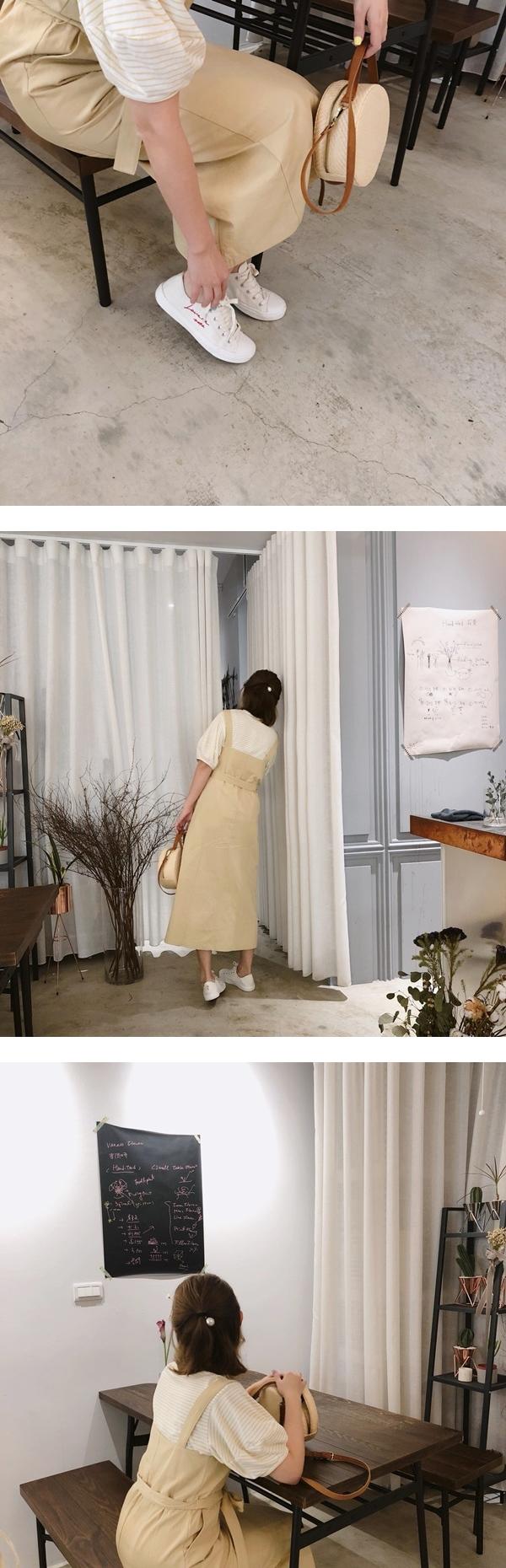 PAZZO_百搭條紋拋袖設計上衣_清新排釦綁帶洋裝00.jpg