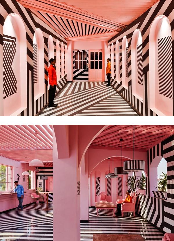 印度奇幻粉紅餐廳  (3).jpg