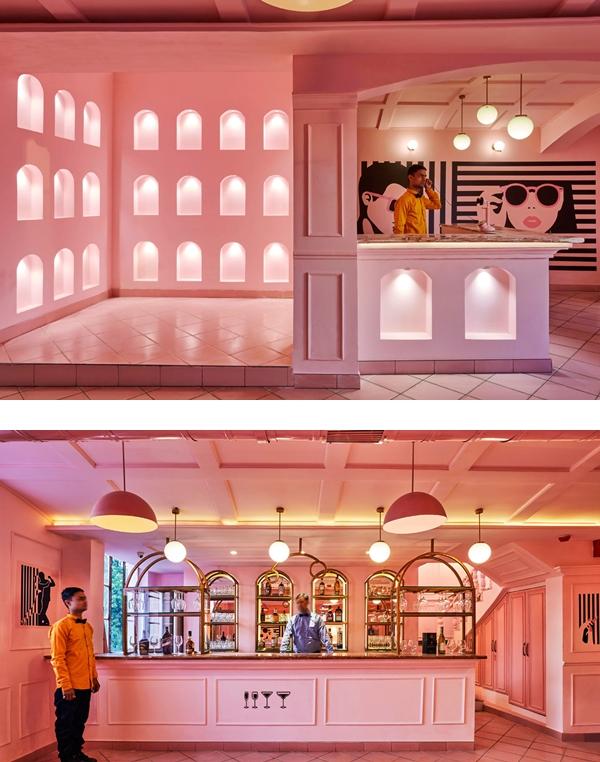 印度奇幻粉紅餐廳  (6).jpg