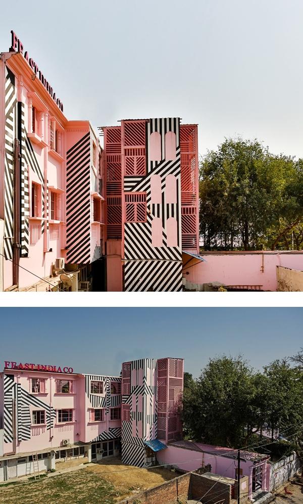 印度奇幻粉紅餐廳  (11).jpg