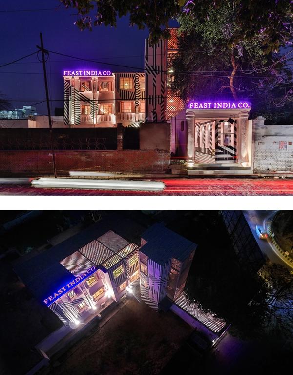 印度奇幻粉紅餐廳  (12).jpg