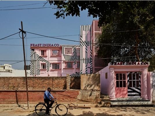 印度奇幻粉紅餐廳  (10).jpg