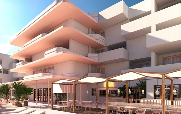 西班牙粉紅飯店 PARADISO IBIZA ART HOTEL (1).jpg