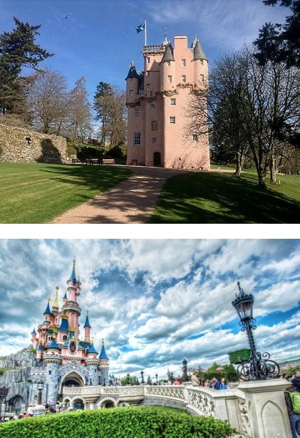 迪士尼粉紅城堡 (6).jpg