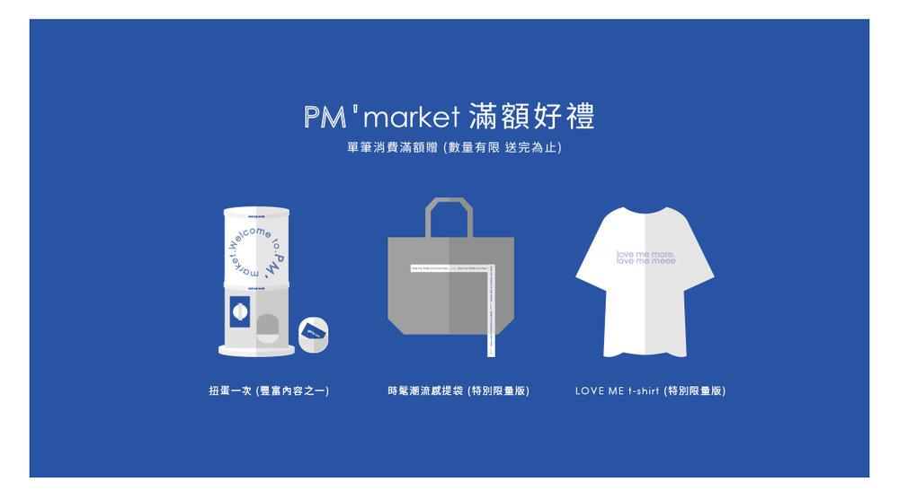 PM' market
