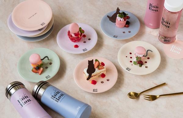 東京MAISON ABLE Cafe Ron Ron (10).jpg