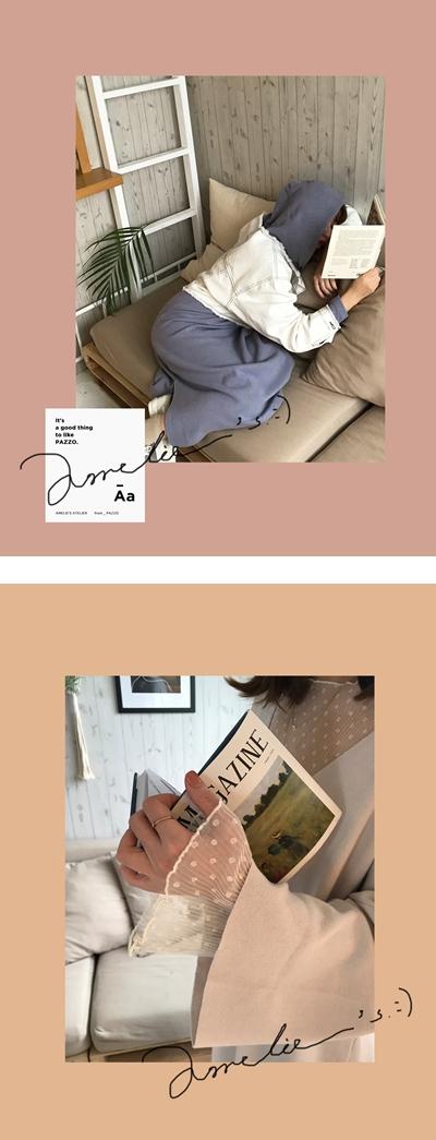 MIT 暖冬百搭連帽連身裙  +  浪漫透膚壓褶點點上衣  +  慵懶甜美針織V領洋裝  +  率性撞色車線短版抽鬚外套