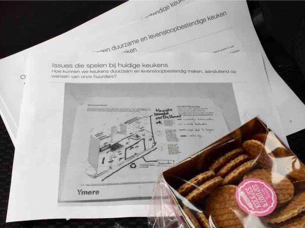 Case Duurzaam Onderhoud bij een Woningcorporatie