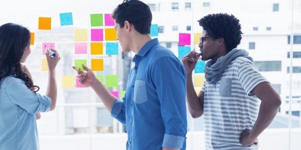 Met de Stand-up Principes haal je meer resultaat uit innovatiemeetings.