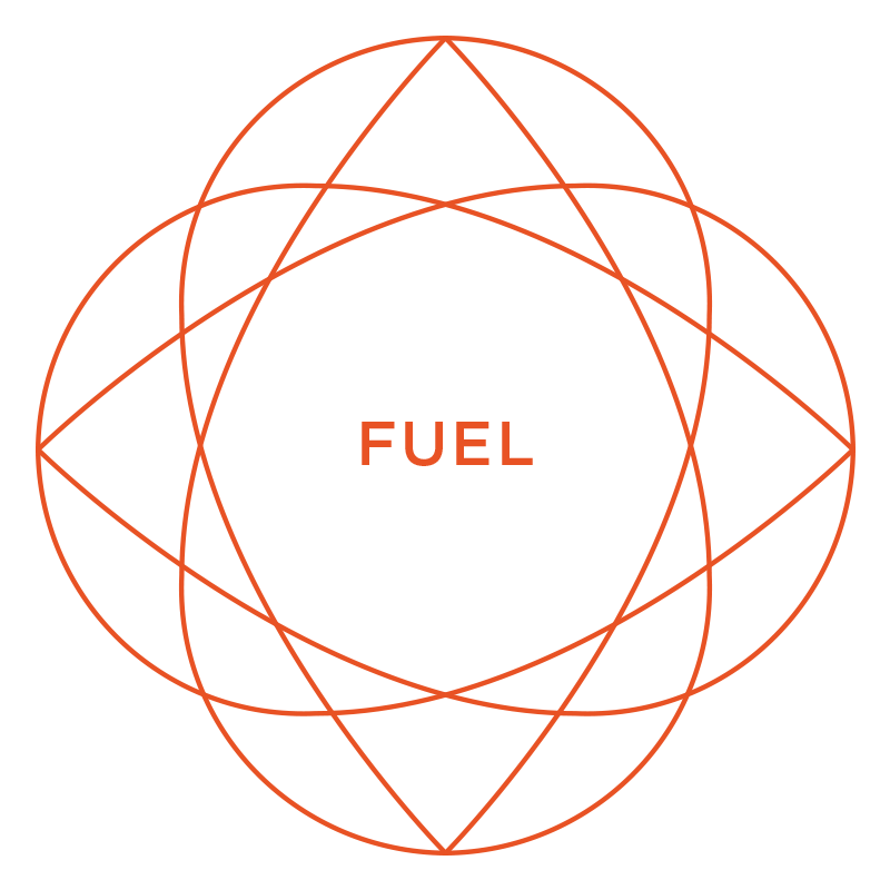 DRIP FUEL  Supercharge your body, muscles and joints with critical vitamins, minerals, anti-inflammatories, and amino acids to help power through your week.
