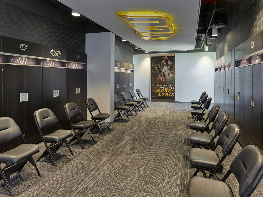 VCU_Basketball_Development_Center_3