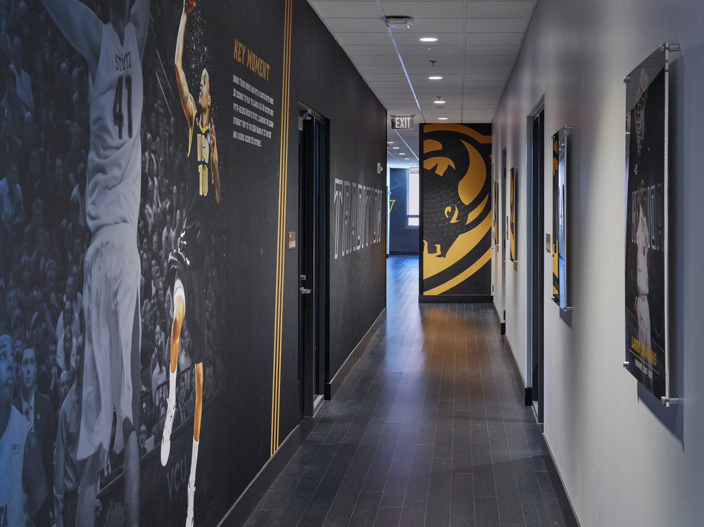 VCU_Basketball_Development_Center_7