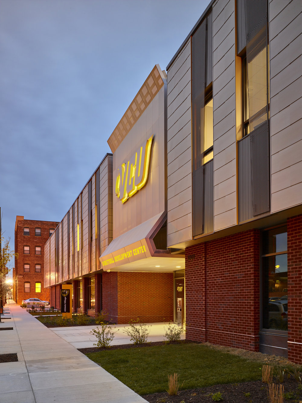 VCU_Basketball_Development_Center_4