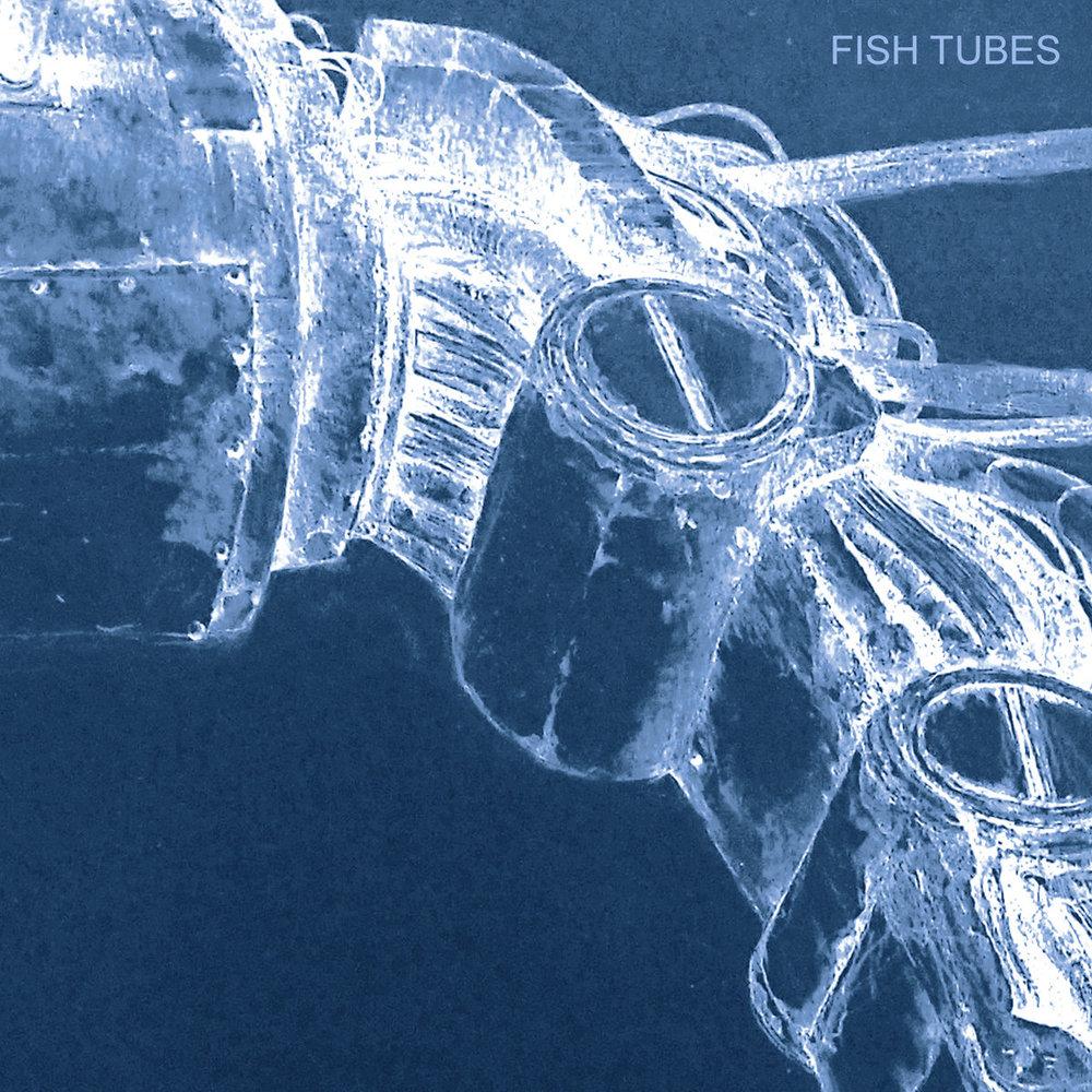 SCB - FISH TUBES (HAMMER & MOR ELIAN REMIXES) - Hotflush
