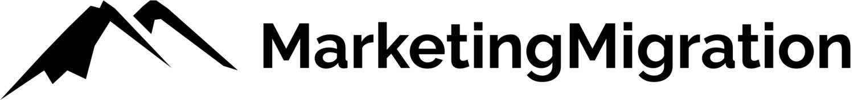 Marketing Migration logo
