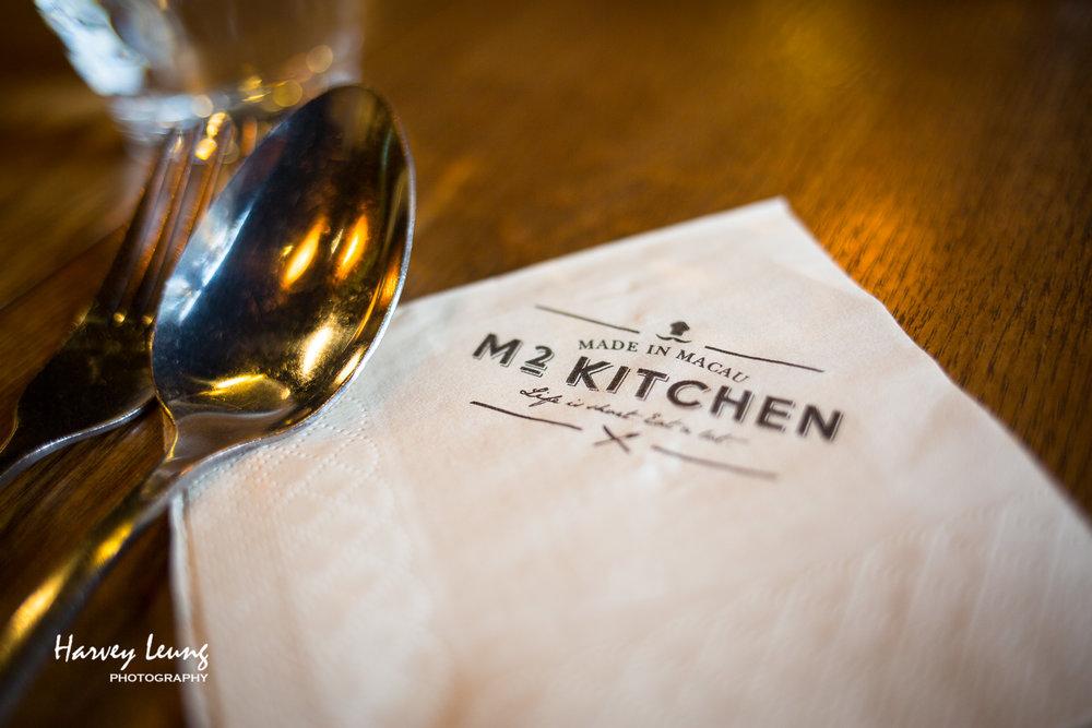 M2 Kitchen@Macau