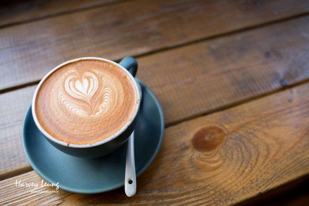 Coffee time...