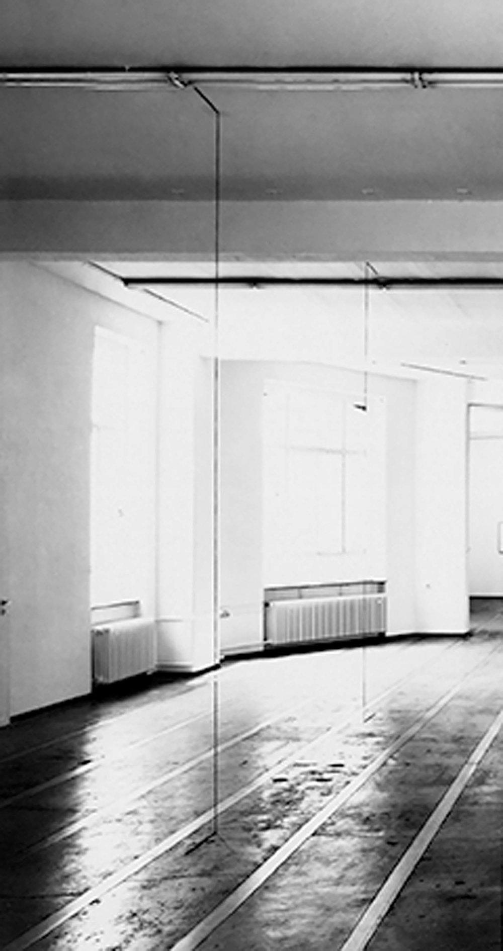 Galerie Heiner Friedrich, Cologne