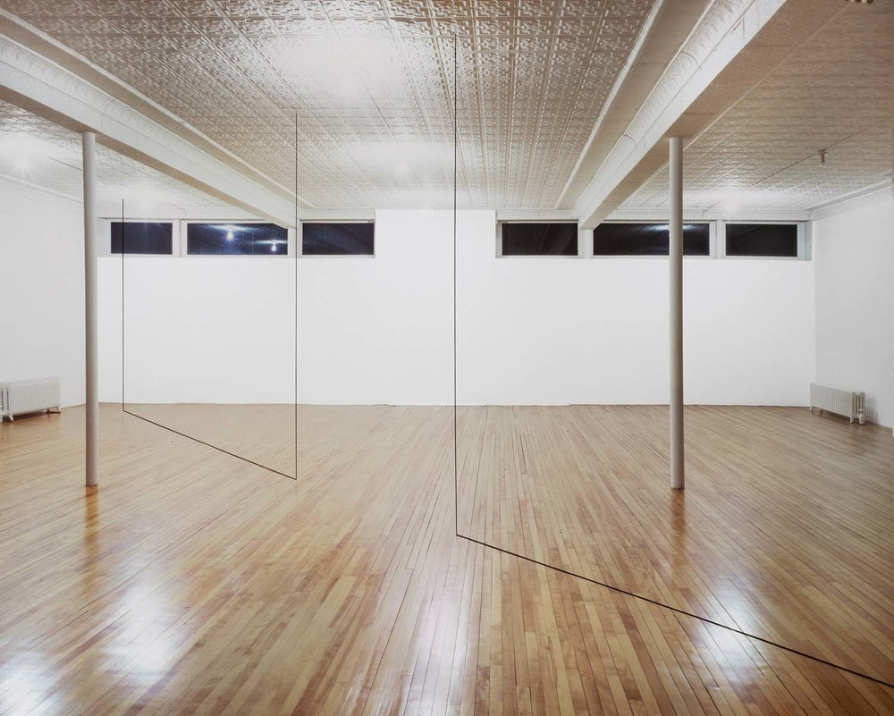 Fred Sandback Museum, Winchendon, MA