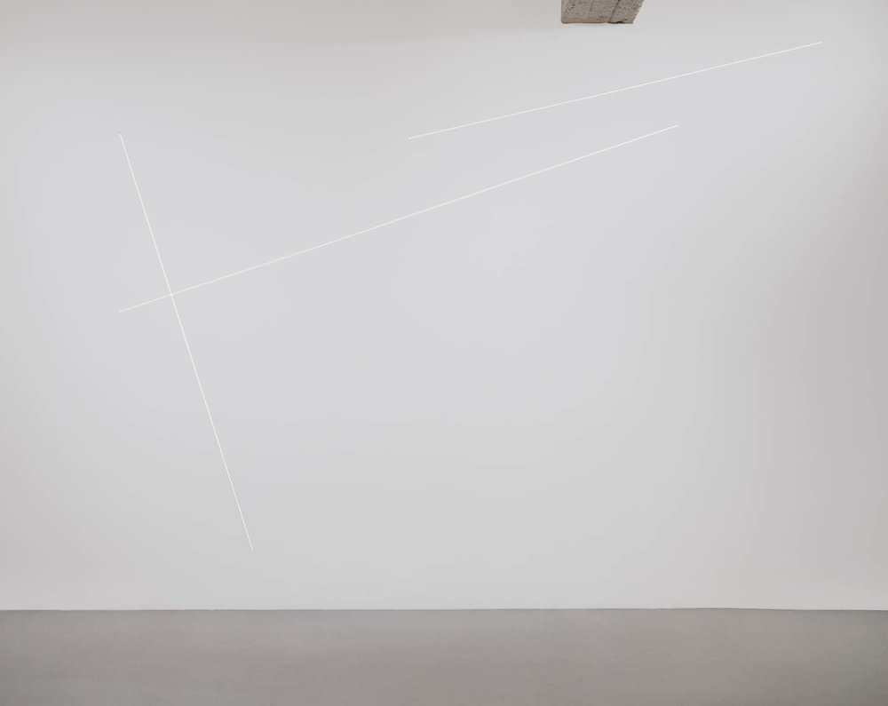 Marian Goodman Gallery, New York