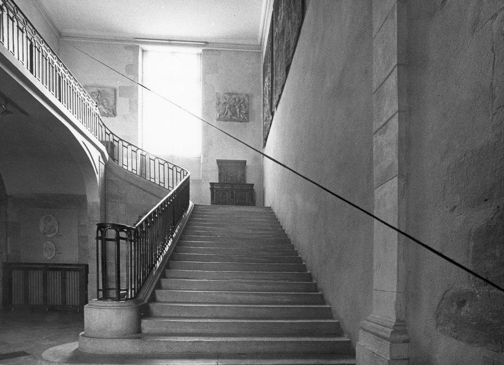 Musée des Beaux-Arts, Dijon, France