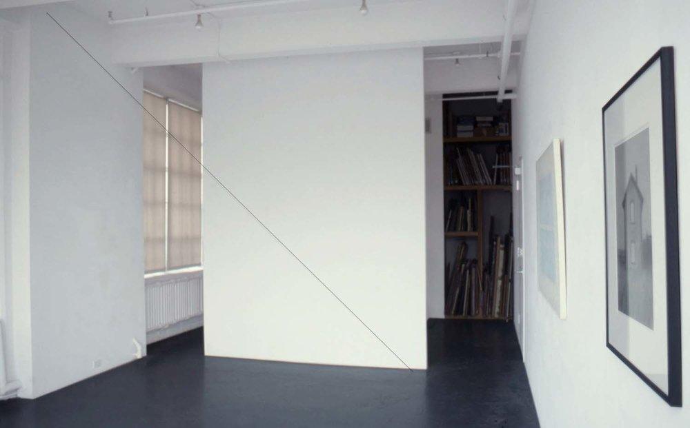 Lawrence Markey Gallery, New York