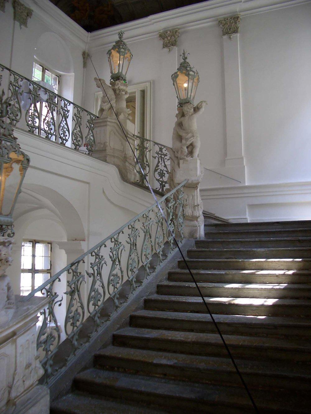 Neue Galerie am Landesmuseum Joanneum, Graz