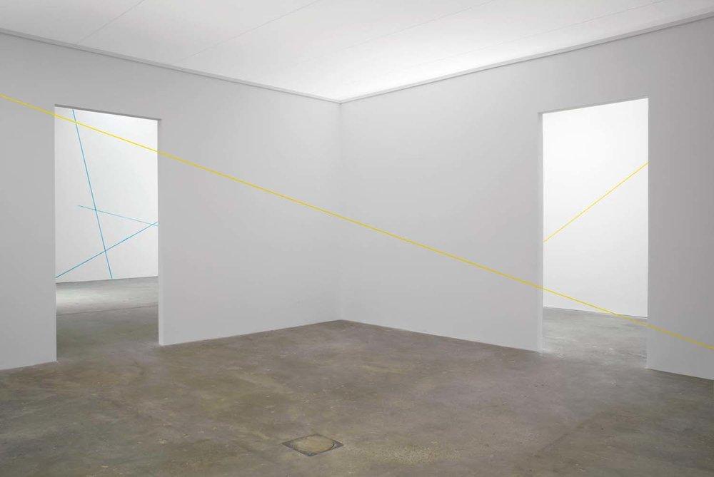 David Zwirner, New York