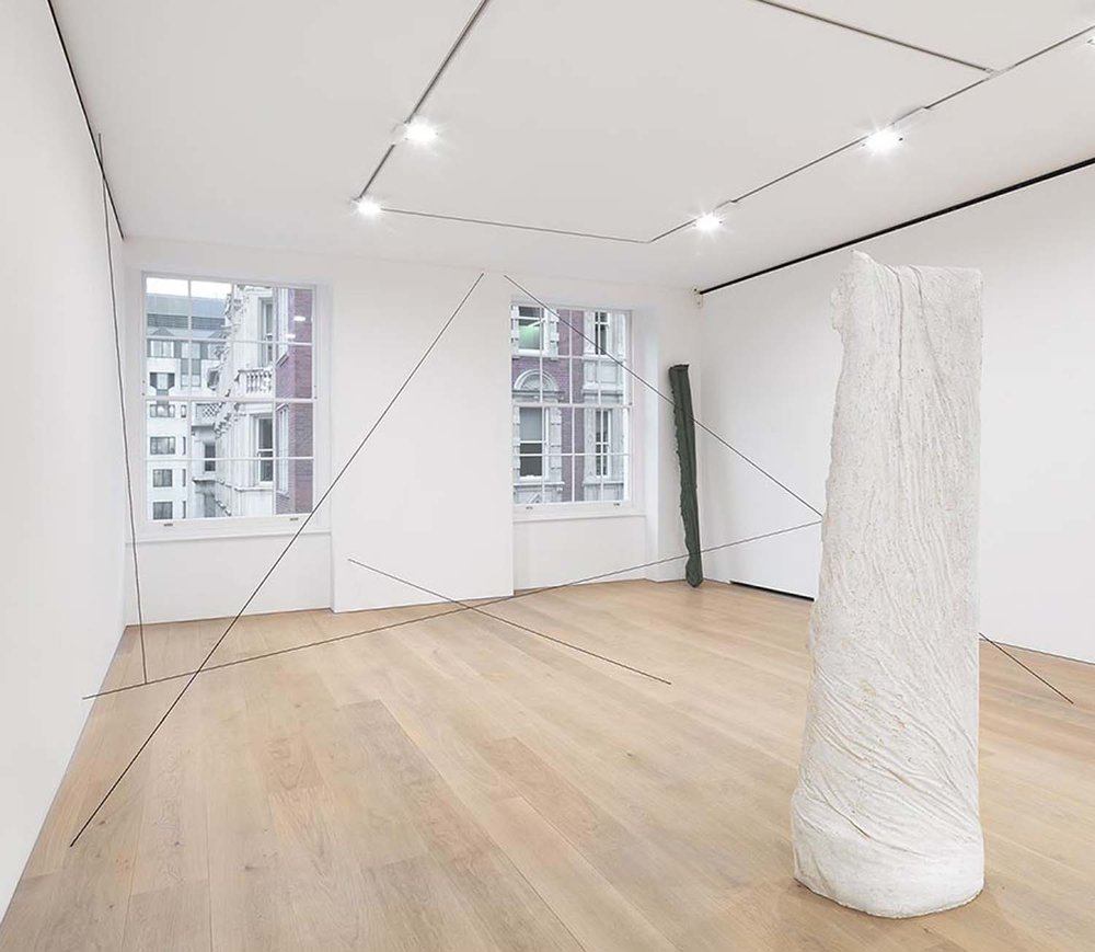 David Zwirner, London