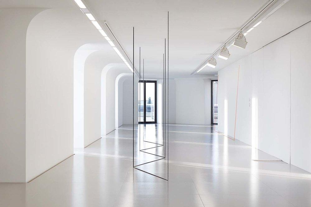 Espace Louis Vuitton, Paris