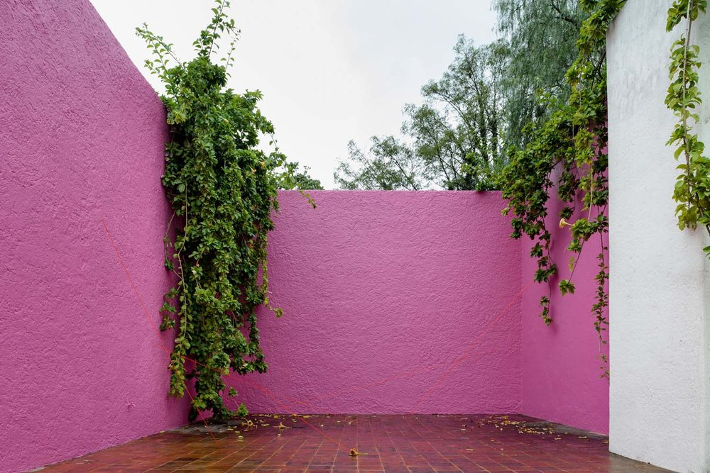 Casa Luis Barragan, Mexico City