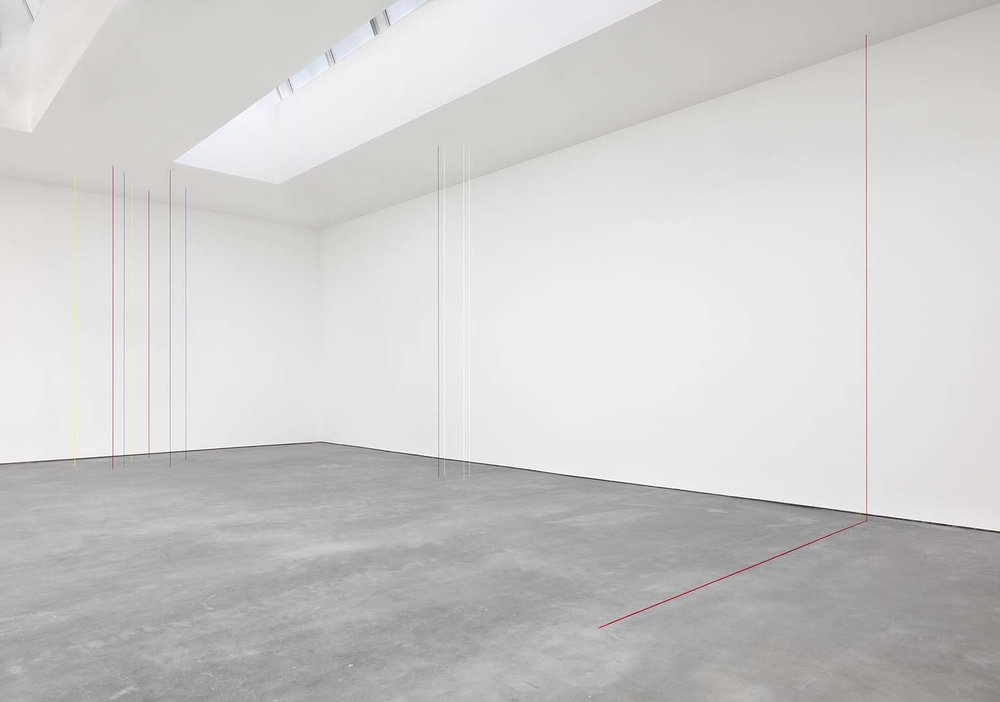 David Zwirner, New York