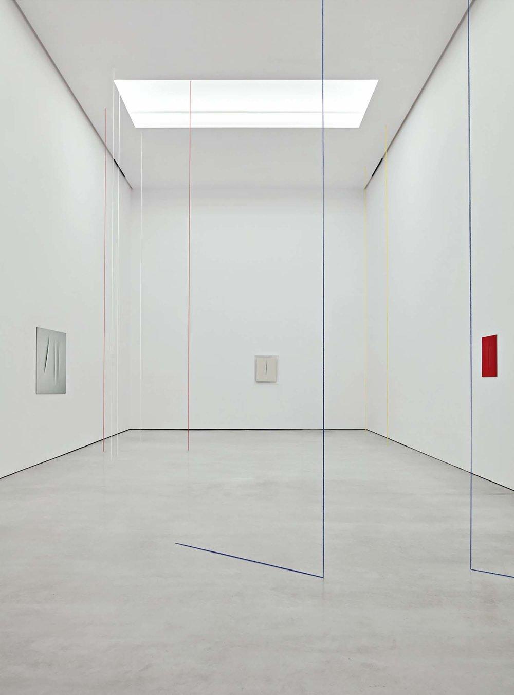 Galeria Cayón, Madrid