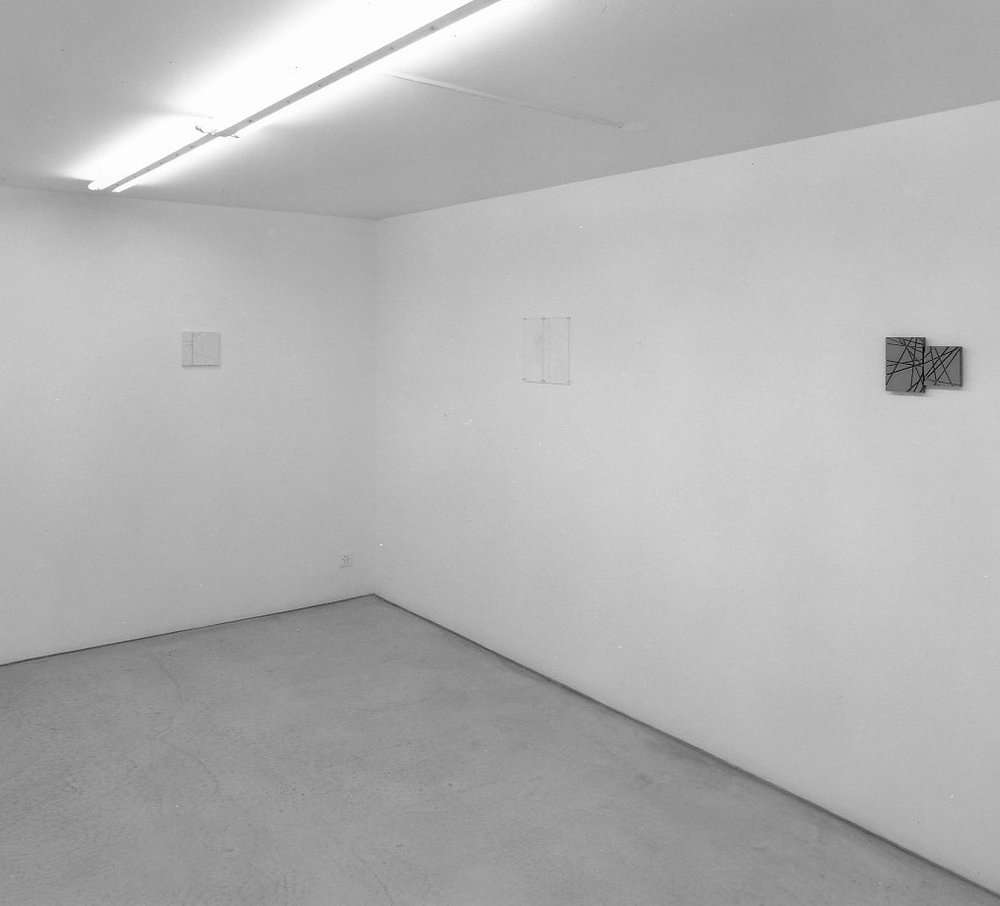 Annemarie Verna Galerie, Zurich
