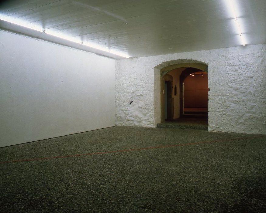 Galerie Edition Media, Neuchâtel, Switzerland