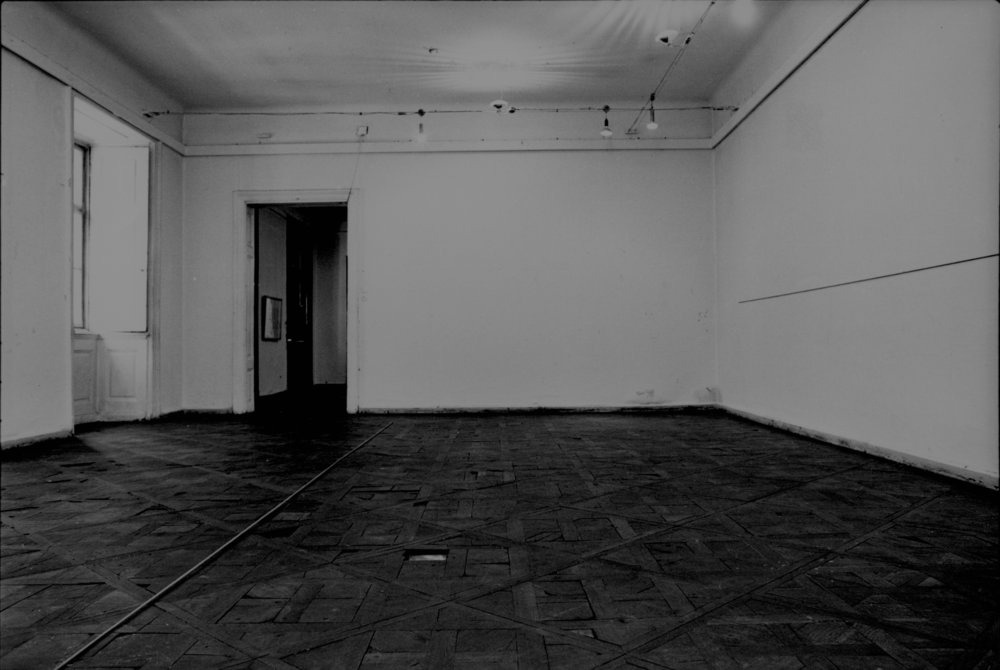 Galerie nächst St. Stephan, Vienna