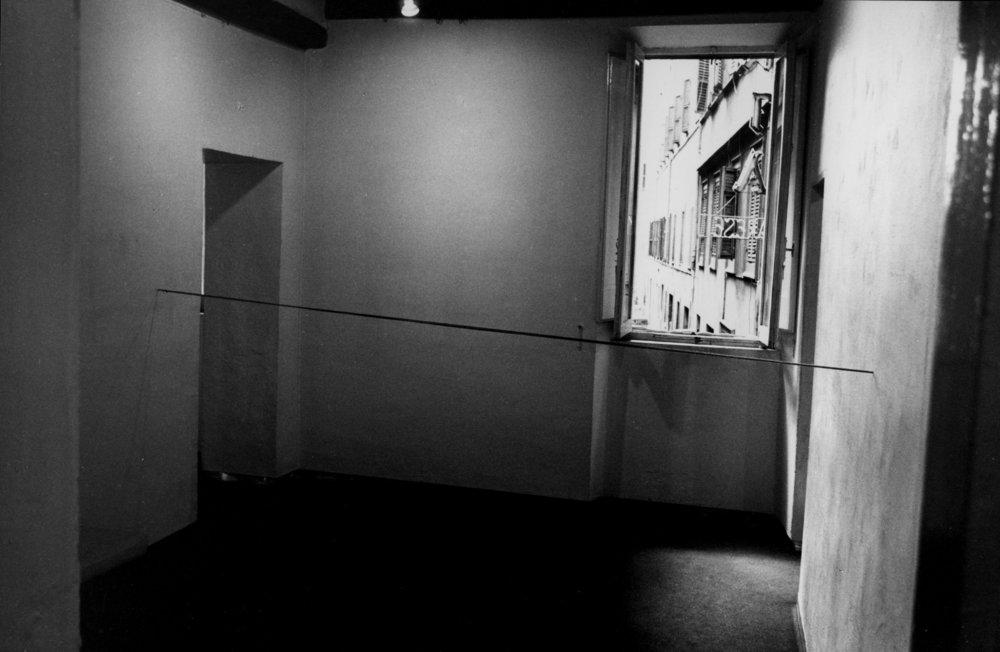 Galleria Primo Piano, Rome