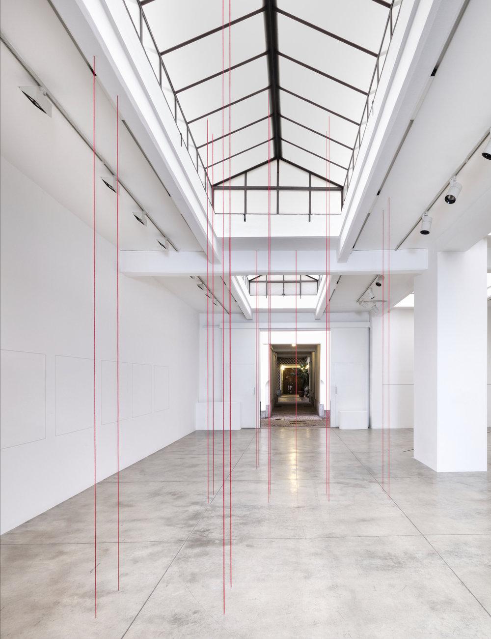 Cardi Gallery, Milan