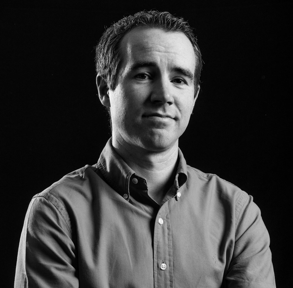 Jeff Masters- Assoc. CG Supervisor