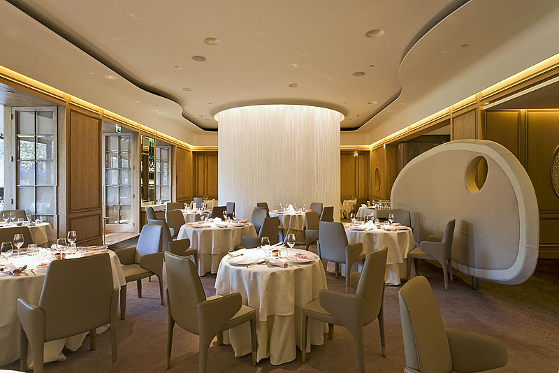 ALAIN DUCASSE - tHE dorchester