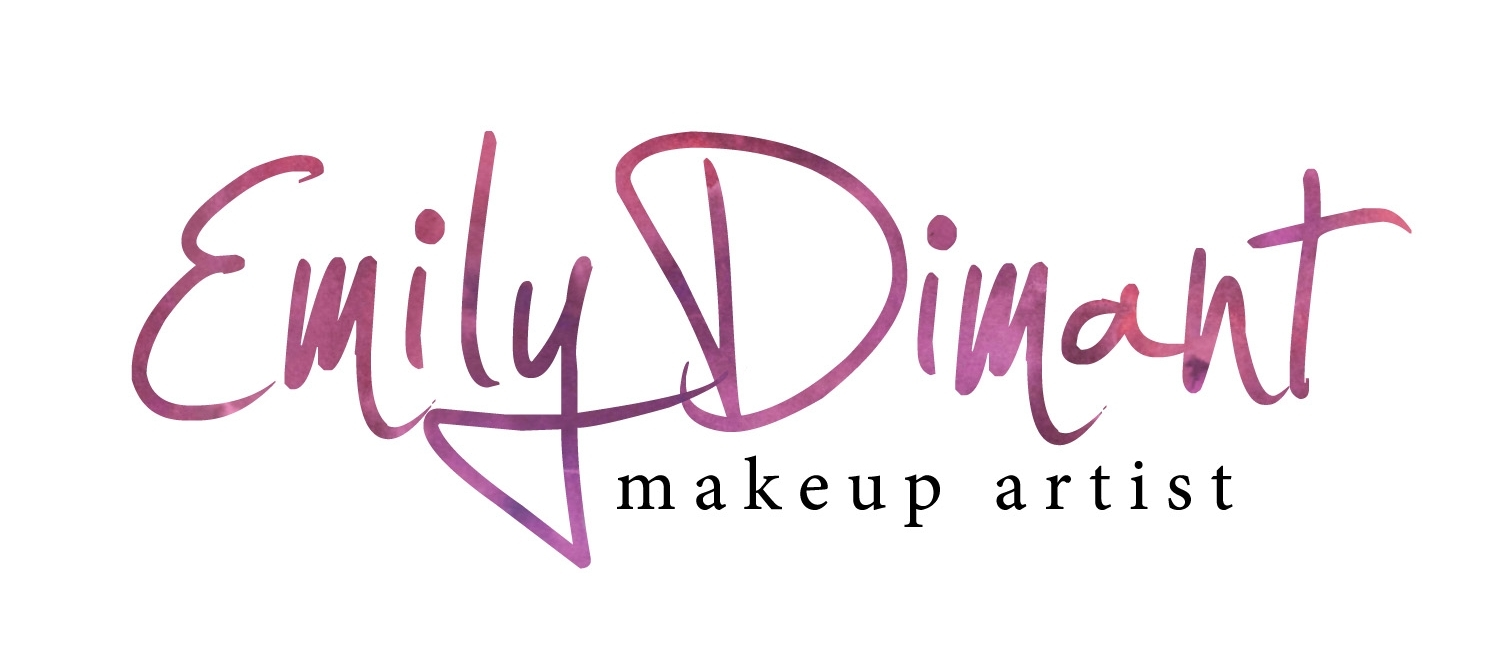 Makeup by Emily Dimant