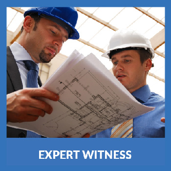 Civil Engineering Expert Witness