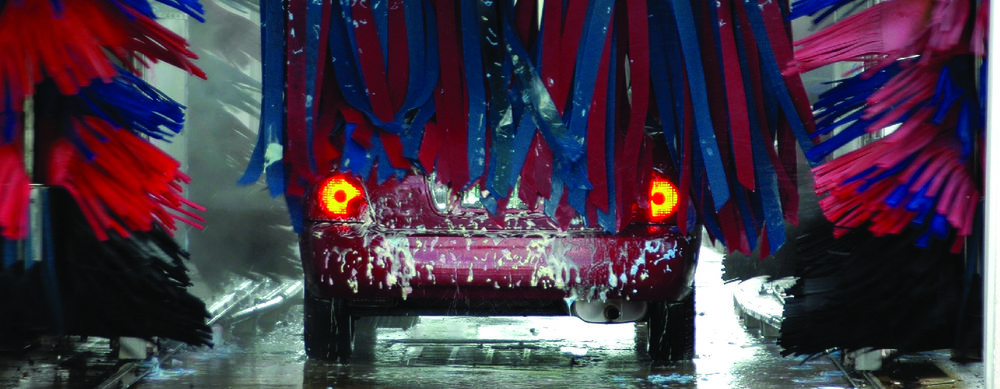 LULUS CAR WASH